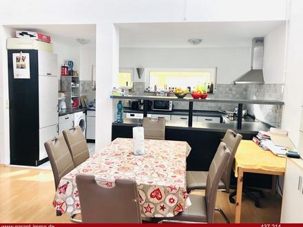 Super Kapitalanlage - großzügige 3 Zimmer-Wohnung