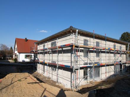 Neubau DHH - Das neue Zuhause wartet auf Sie