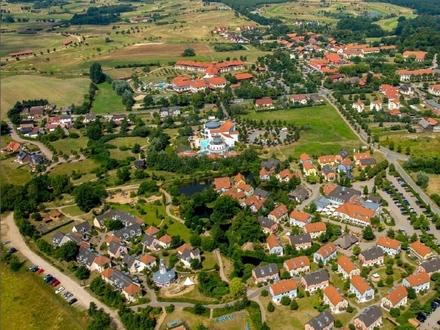 Urlaubsresort in Göhren-Lebbin ++ Feriewohnung am Fleesensee zum KAUF