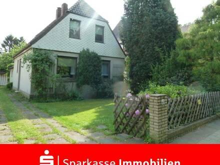 Öffentliche Besichtigung am Sonntag, 27.05.18 um 14.00 Uhr - Einfamilienhaus in Bremen-Hemelingen