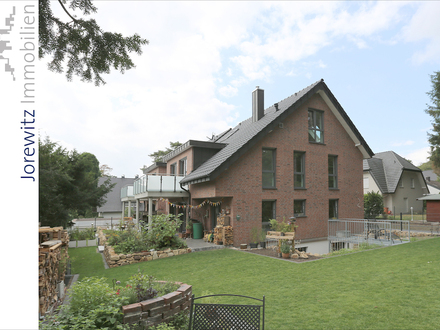 KEINE KÄUFERPROVISION: Erstbezug Nähe Senner Hellweg: Sonnige Galerie-Wohnung mit Dachterrasse