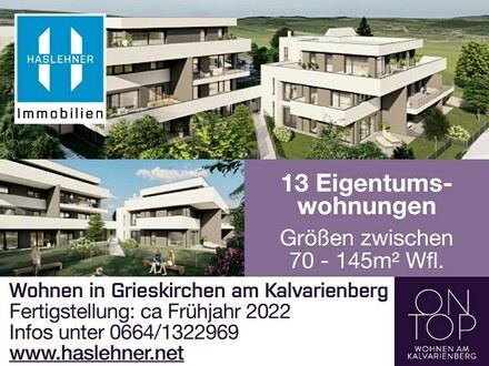 Mietwohnung in Ried im Traunkreis (4551) 53m²