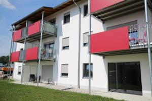 Renditeobjekt - Betreutes Wohnen am Schlossberg - das etwas andere Zuhause