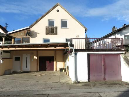 Einfamilienhaus bei Moosthenning Ortsteil Unterhollerau