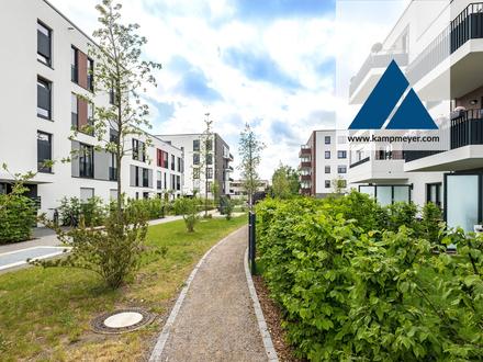 VIERZIG549 zur Miete - Neubauwohnungen in Heerdt