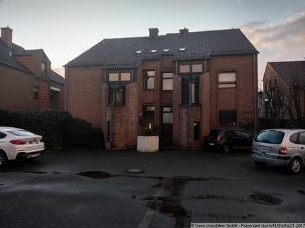 Gemütliche 2-Zimmer-Mietwohnung in stadtnaher Lage von Gütersloh