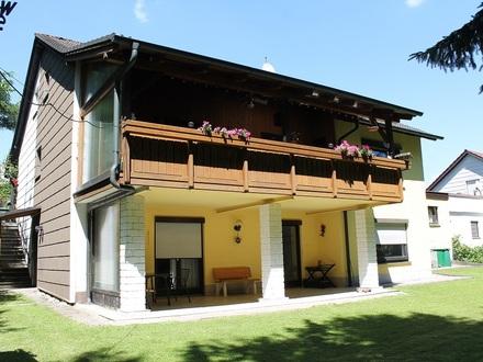 Passau-Heining: Haus mit 3 Wohnungen – sofort frei! Bei Vermietung 5,64 % Rendite