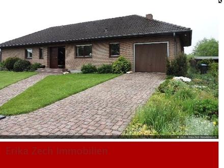 Winkel-Bungalow in bester Wohnlage von 23758 Oldenburg