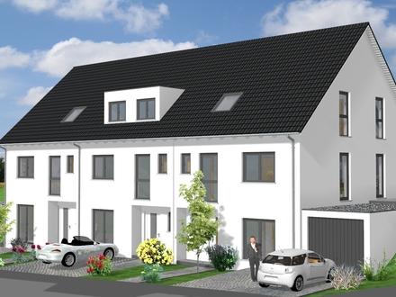 Schicke Einfamilienhäuser Haibach (Reserviert)