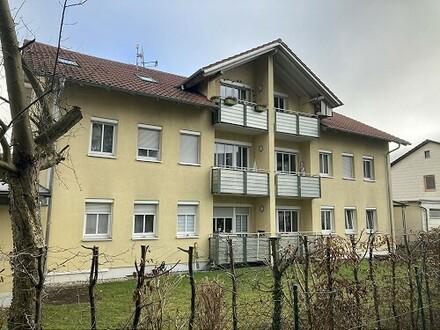 Gepflegte Wohnanlage mit 6 Wohnungen in Altötting