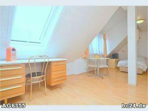 Möbliertes 1-Zimmer-Apartment in Nürnberg/Schweinau