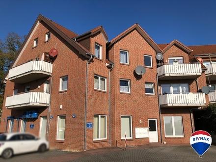 Eigentumswohnung in gepflegter Wohnanlage für die Selbstnutzung oder als Anlageobjekt