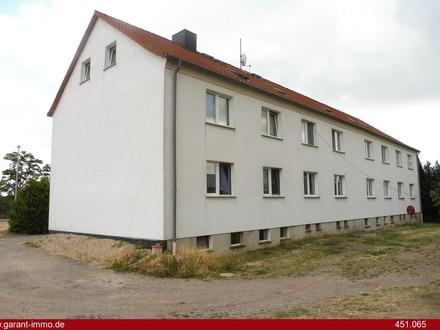 Attraktive Kapitalanlage zwischen Torgau und Wittenberg
