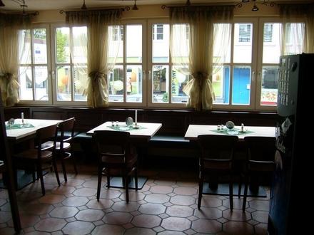 Hotel + Restaurant im gepflegten Brauhaus-Stil