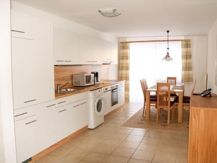 **Touristische Vermietung** Exklusives und stilvolles Appartement in Niederau/Wildscönau!