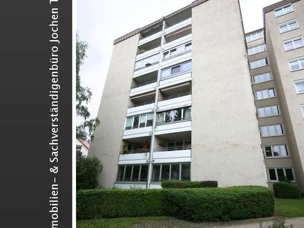 Moderne 3 Zi. ETW im Sudetenweg - ohne Balkon