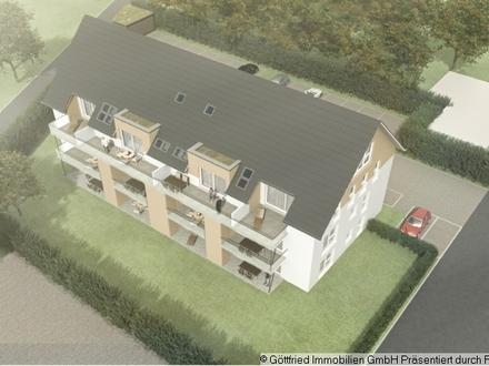 ++Neubauprojekt Altenstadt++ EG-Wohn(t)raum mit Süd-Terrasse, Gartenanteil, Tiefgarage, uvm.