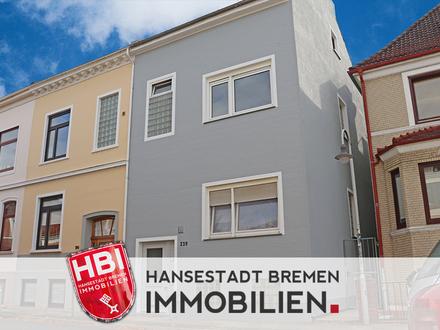 Neustadt / Attraktives Mehrfamilienhaus nahe Werdersee