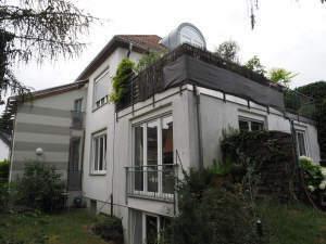 Stilvolle Stadtvilla in Mainz-Finthen