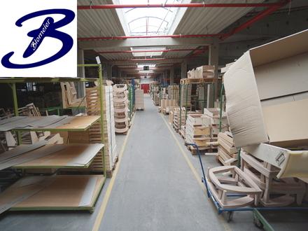 Produktions-/Lagerhalle im Kreis Herford zu vermieten