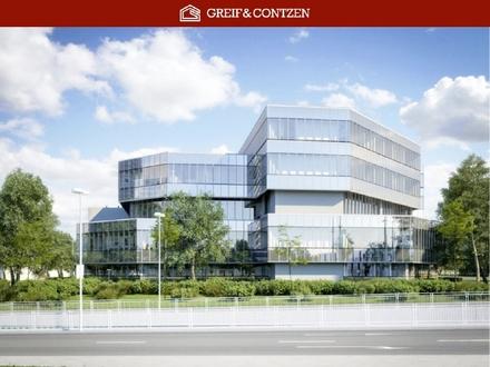Für Anspruchsvolle: Premium-Büroflächen in Bestlage Bonns