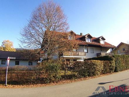 3-Zimmer-Mietwohnung in Arnbruck