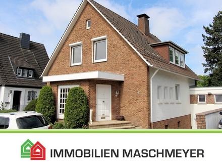 Schick ausgestattet und top saniert: Einfamilienhaus am Westerberg!