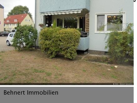 Modern und hell...! Eigentumswohnung mit Balkon in Herten