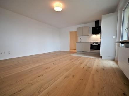 SCHALLMOOS | Wunderschön sanierte 4-Zimmer-Designwohnung mit 2 Loggias und TG