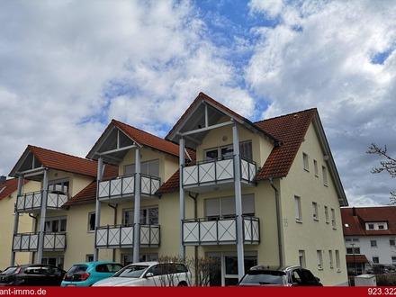 Vermietete 3 Zimmer-Dachgeschosswohnung zum fairen Preis!