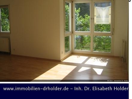 VERKAUFT !!! Ruhig & zentrumsnah gelegene 2-Zimmer-Wohnung mit Garten & TG-Stpl., Kauf, Nürtingen