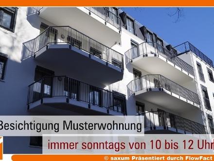 In optimal angebundener Lage auf dem Kaßberg! Zahlung erst bei Einzug! Keine Bauzeitzinsen.