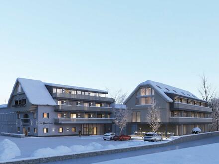 The Gast House Öblarn - Studio Suites in der Region Schladming-Dachstein