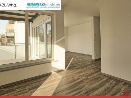 360°-Tour! Erfüllen Sie sich Ihren Wohntraum! Inklusive 14m²-Balkon!