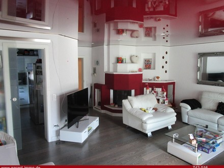 Direkt am See: Wunderbares 3-Familienhaus in Waldsee!