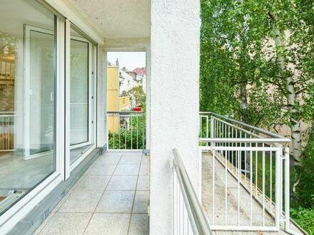 Möblierte 3 1/2 Zimmer-Maisonette-Wohnung in Frankfurt