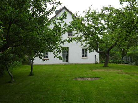 Dreifamilienhaus unweit der Nordsee