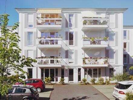 Erstbezug: Wohnung in Wellinghofen sucht neuen Mieter