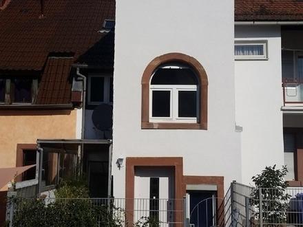 Ein Haus zum Preis einer Wohnung