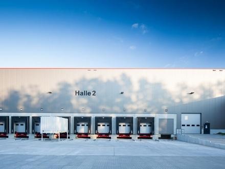 JadeWaserPort: Neubau eines hochmodernen Logistikzentrums