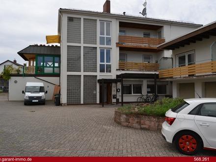 Ehemaliges Hotel-Restaurant inklusive Baugrundstück in Top-Lage