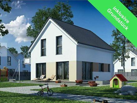 Danwood Family 104 mit Grundstück und Förderung von bis zu 16.900 €