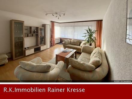 Voll möblierte 3 Zimmer Wohnung auch für eine 2er- WG in Kempten zu vermieten