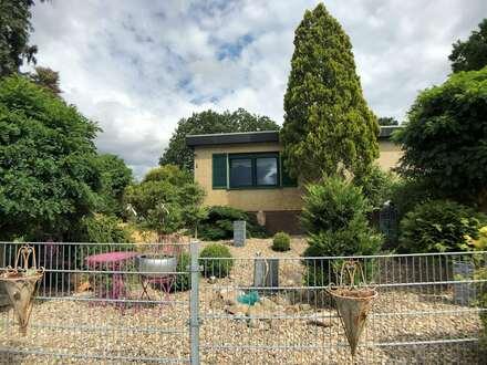 Bungalow mit Souterrain-Wohnung in Wesendorf