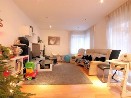 Attraktive Rendite in Dülmen! Vermietete 96 m² Eigentumswohnung!