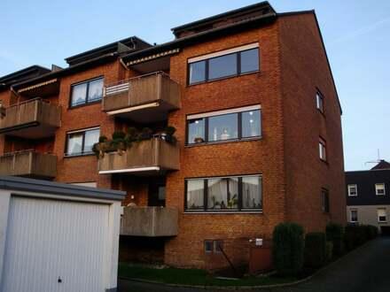 3 1/2 Raum Eigentumswohnung (2.OG) mit Garage
