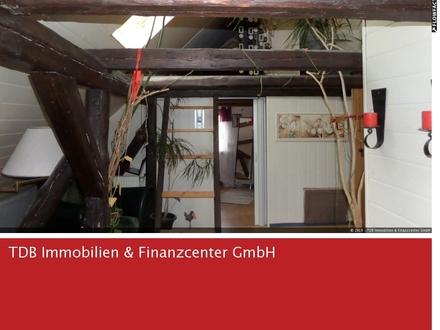 Maisonette-Whg. mit Terrasse und Garten in SZ-Immendorf