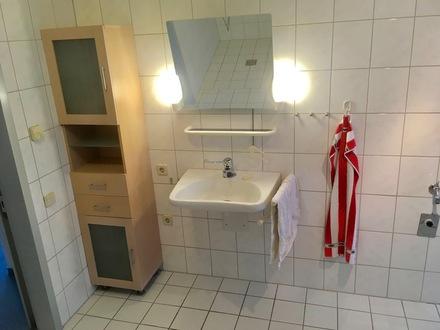 2 Zimmerwohnung, seniorengerechtes Wohnen