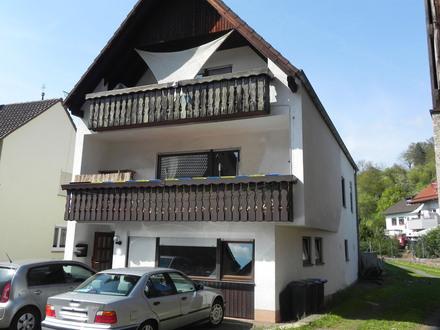 Großzügiges Wohnhaus in Collenberg-Fechenbach