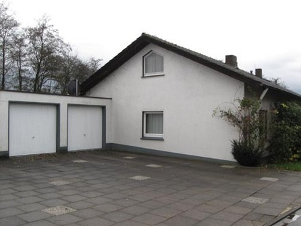 ***Reserviert*** Einfam.-Haus in Bi-Heepen